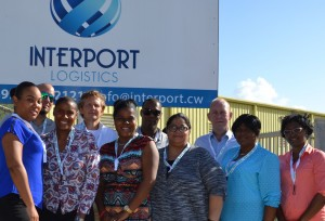 interport-logistics-curacao