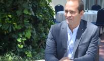 Alfredo Verderosa entrevista