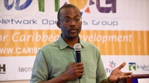 Bevil Wooding CaribNOG