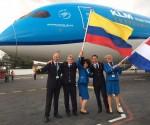 KLM_Cartagena