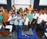 Tur Ta Konta winaar 2017- Romer school schoolteams