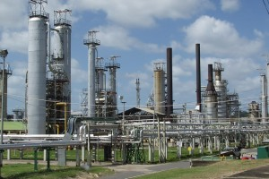 petrotrin-oil