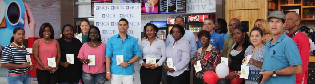 KL Giftcard winners