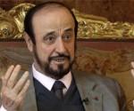 Syrian-Rifaat-al-Assad