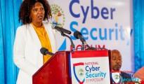 Belize Cyber Security Forum Kim Simplis Barrow