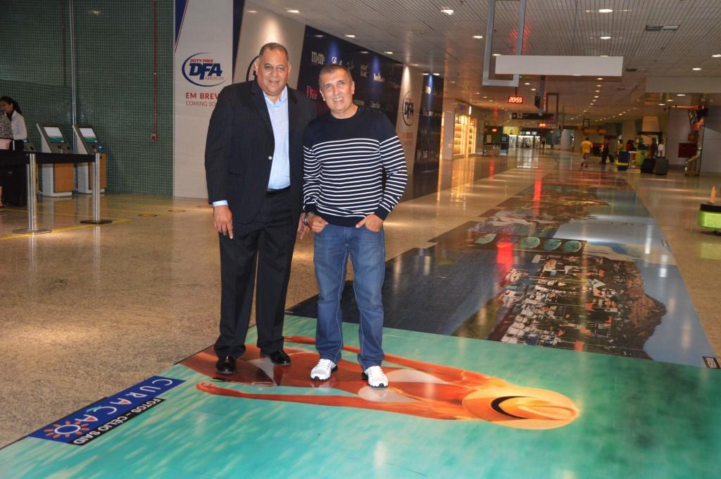 Manaus, Brasil - Airport3H