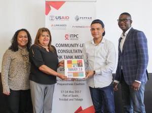 20170518 ITPC PrEP Meeting