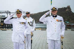 Commander of the Navy