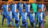 Curacao Team