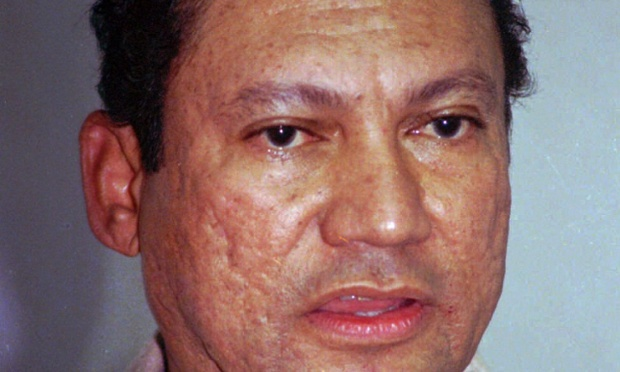 a biography of manuel noriega the dictator of panama Manuel noriega, once the merciless dictator of panama, spent the last years of his life feared by no one nobody even knew who he was, hardly, historian rm koster told the miami herald.