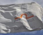 Refineria di Korsou