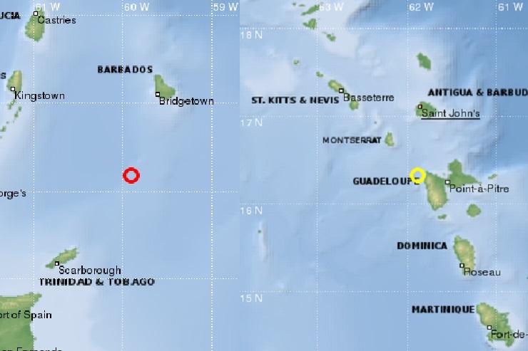 more-earthquake