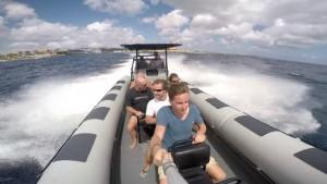 powerboat-caribbean