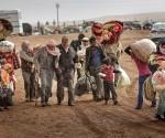 Turkey syrian refugees kurds