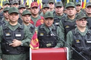 venezuela-police