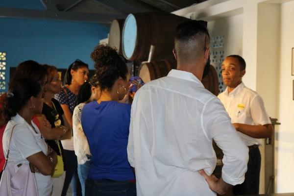 CTB Experiential Tour -Landhuis Chobolobo1 - L