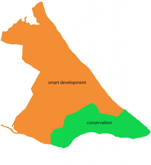 Oostpunt-kaart-smart-development-and-conservation