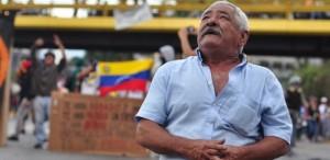 Venezuela-crises