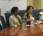 1_Minister Romer and Minister Leito Announcing Committee