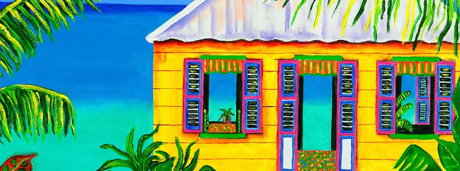 B_Yellow-house