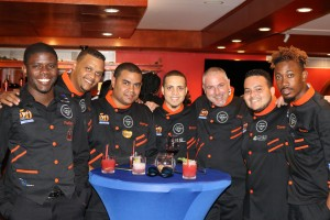Culinary Team4