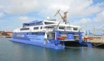 Ferry-Ocean-Flower