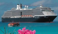 HAL-cruiseships