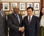 Pres Parliament Chinese Consul
