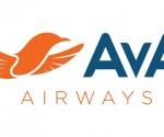 AvA logo side bar