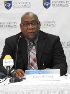 Francis de Lanoy