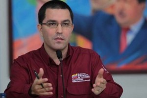 venezuela-foreign-minister-hurricane-aid