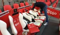Ajax-chairs