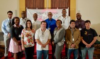 Internet Week Guyana organisers