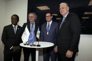 CDB-EIB-signing-PMs-Mitchell-and-Chastanet-Nov-2017