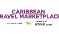 Caribbean market place