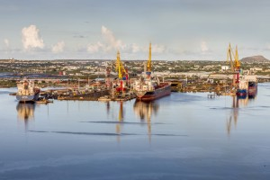 Damen Shiprepair Curaçao_lowres