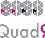 Quad 9 Logo