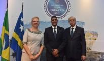 Pic 1 - sra. Andrea Cece (Twist & Shout), sr. Muryad de Bruin (CTB) i sr. José Roberto Maluf (Grupo Spring)-L