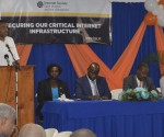 St Vincent National Cyber Security Symposium 2
