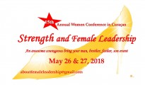 Strenght and Female Leadership 2018