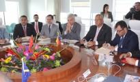 Venezuela delegation
