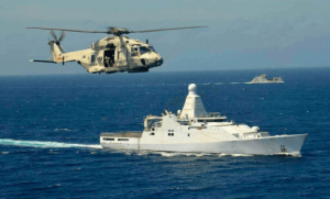 Coast Guard_Defense