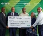 ENNIA - eindejaarscampagne