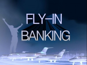 fly-in-banking