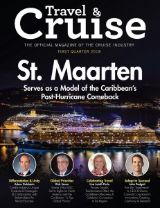 2018 Travel and Cruise Mag Q1