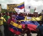Coro_protest