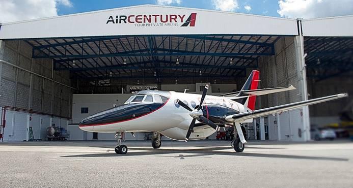 Air century starts routes to aruba curacao and st maarten cura ao chronicle - Volar a puerto rico ...