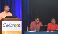CaribNOG 15 Caribbean Resilience
