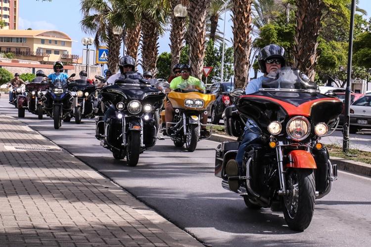 ETA Motorcycle Cruises1L