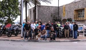 ETA Motorcycle Cruises2L